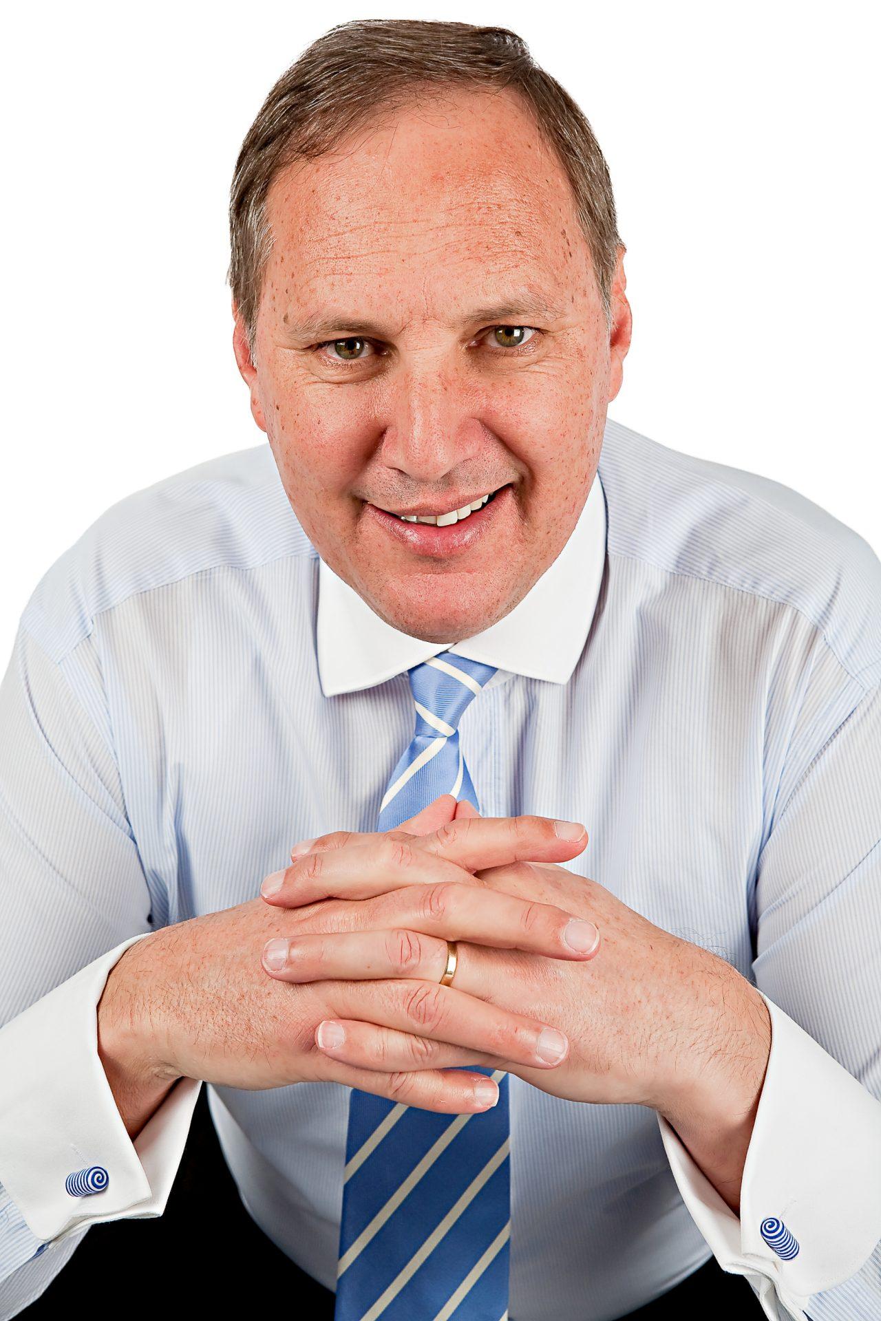 Reid Corin | Negotiation Expert